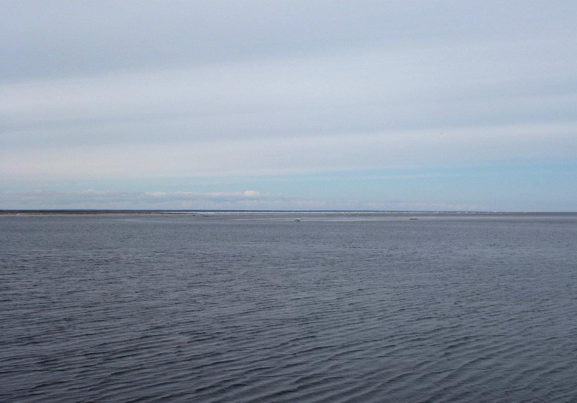 Белое море - Наталья (Nattina) ...
