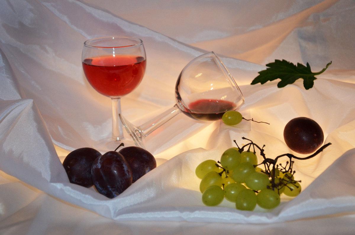 Фруктовое вино - Елена Шишлянникова