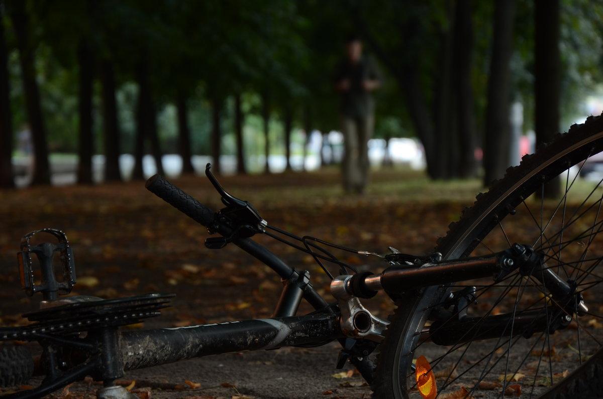 bicycle - Нина
