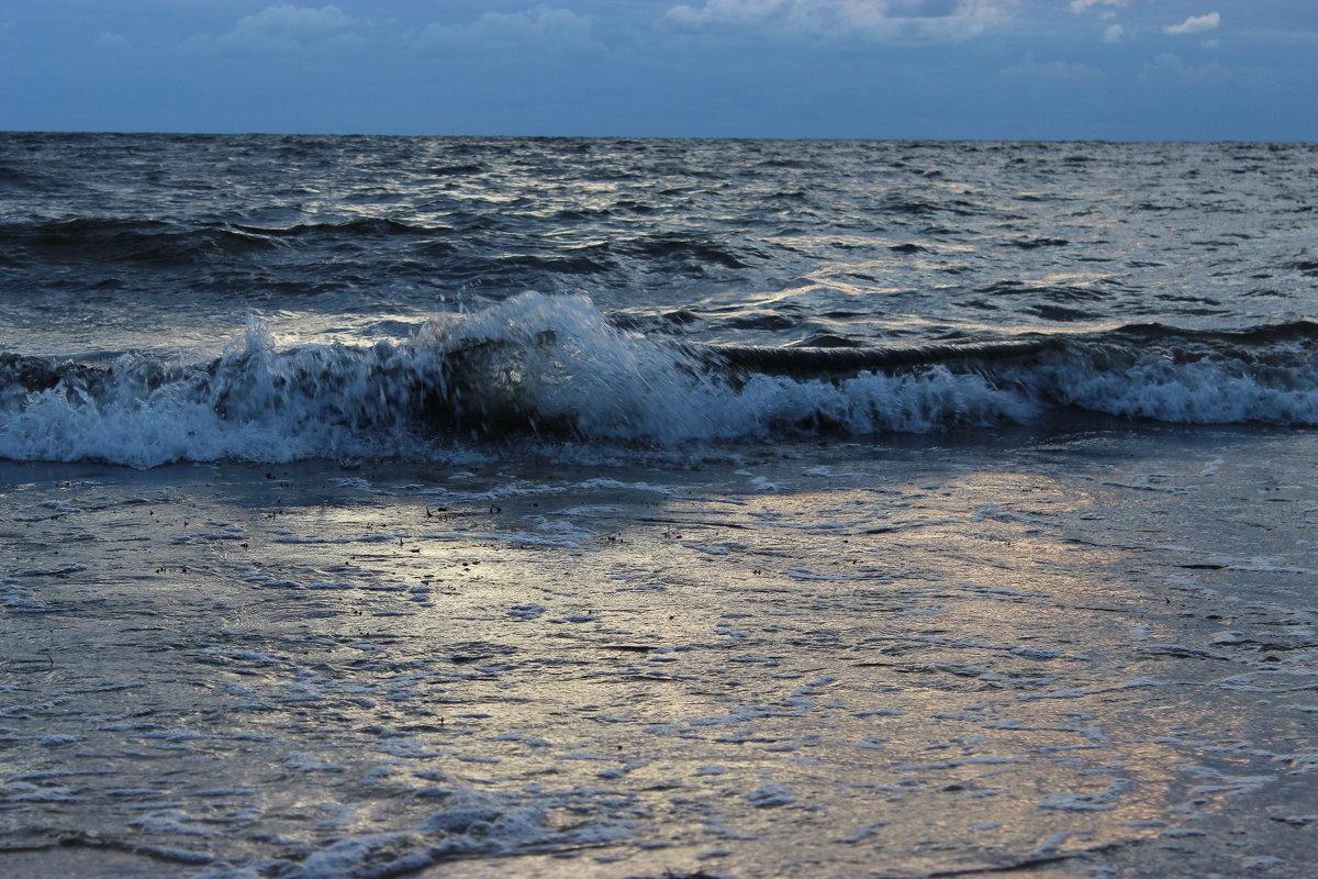 Волна - Mariya laimite