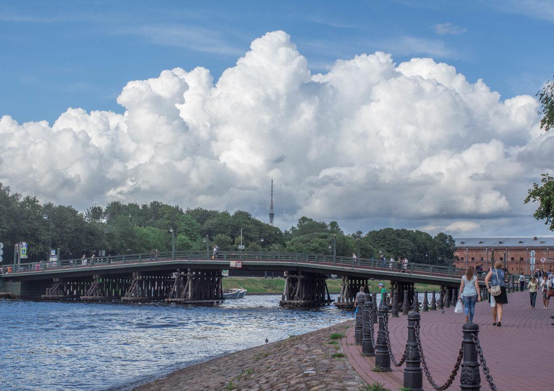 Облака - Слава