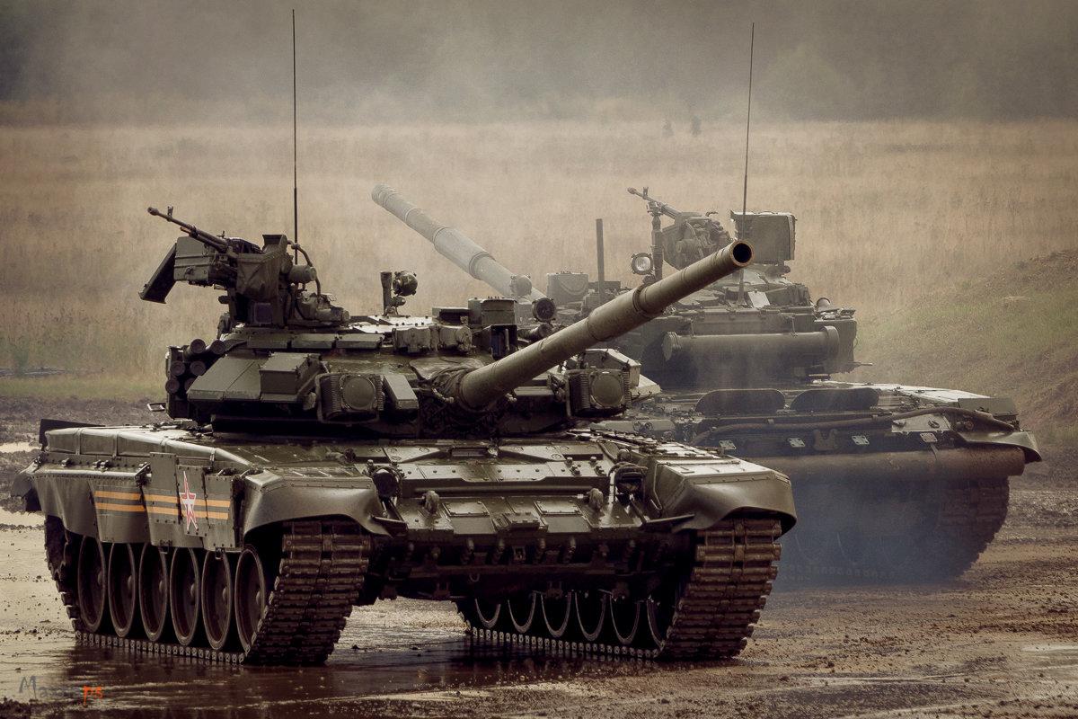 Оборона.... - Maxim Timofeev