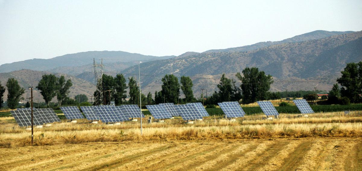 Солнечные радиаторы - Гена Белоногов