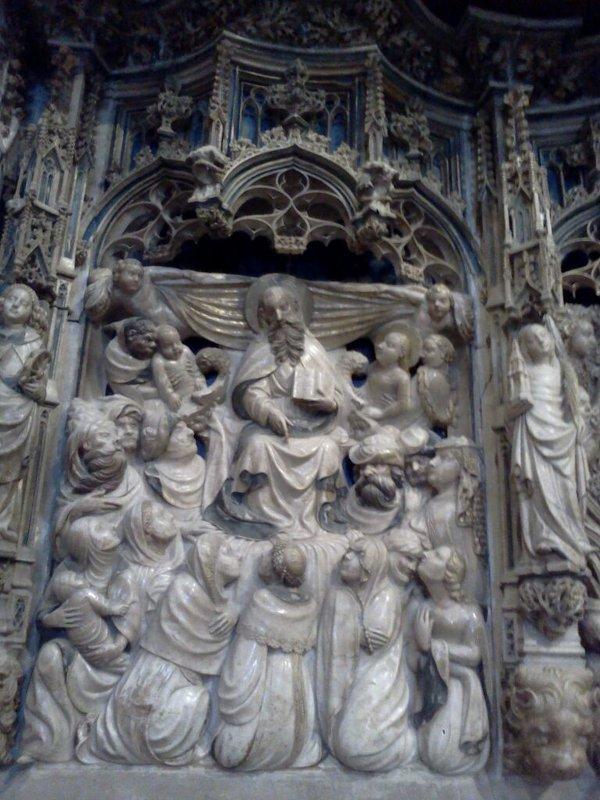 Украшение собора - барельеф. - Серж Поветкин