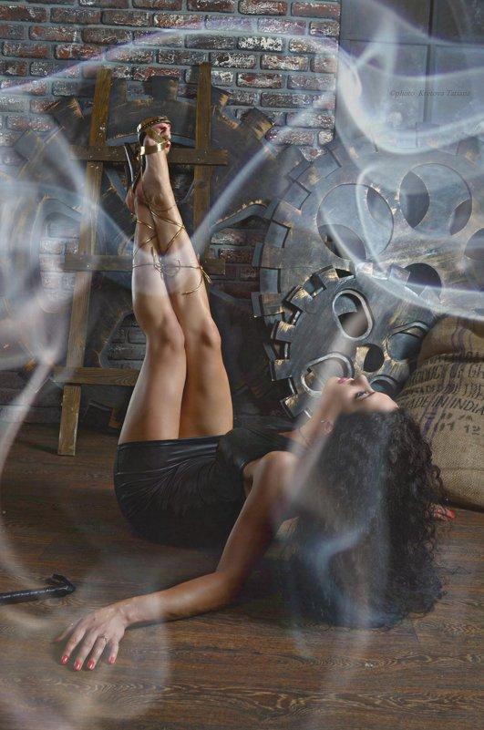 Beautiful,mysterious,different... - Татьяна Кретова