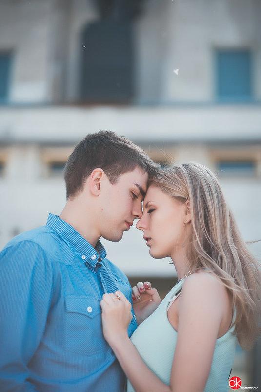 Love Story - Дмитрий Кнаус