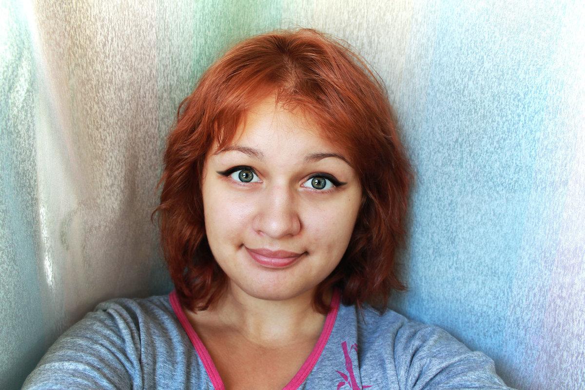--- - Ksenia Sergeeva