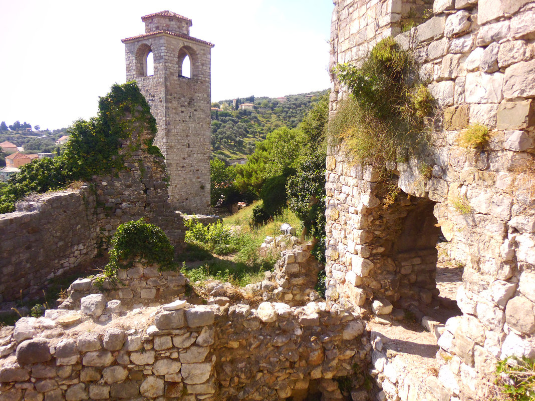 Башня - iv lara