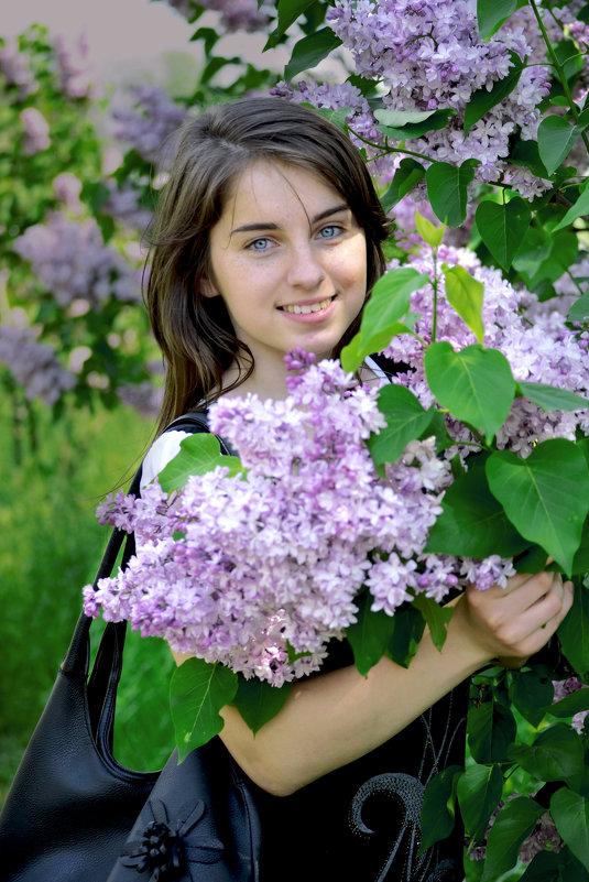 Анюта - Анастасия Шилова