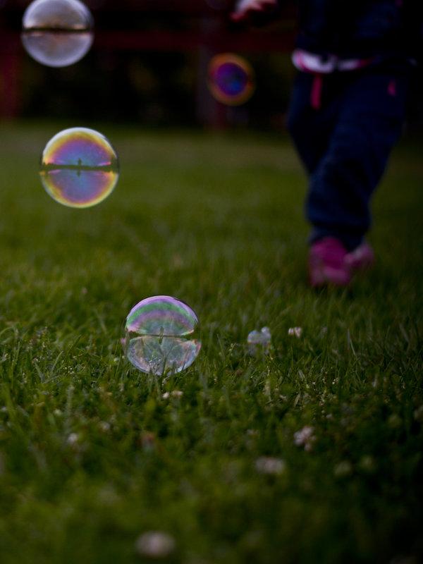 Пузыри и ножки! - Дмитрий Кошелев