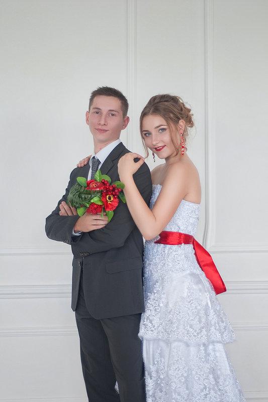 Невеста - Лидия Орембо
