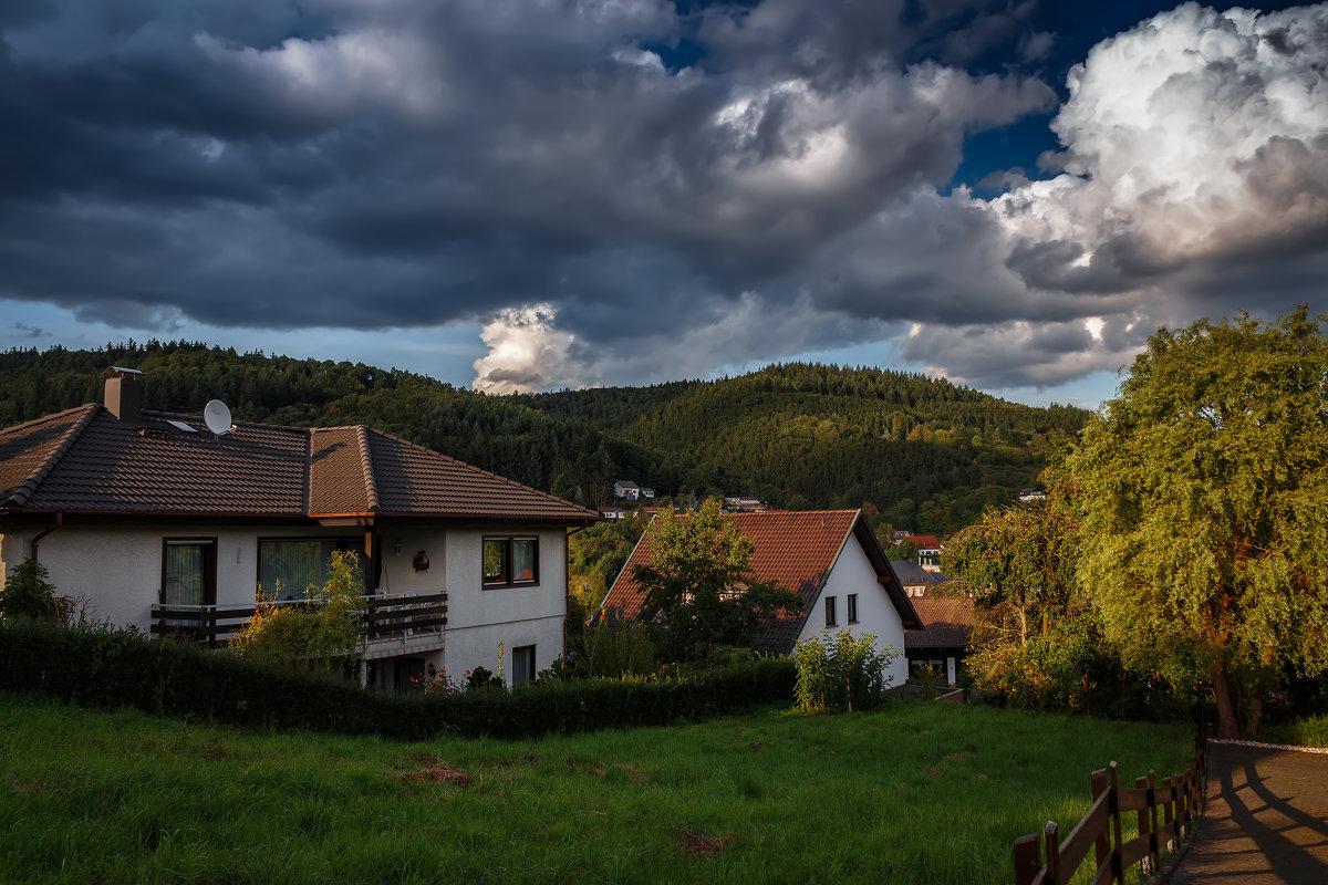 Adenau (Germany) - Nerses Davtyan