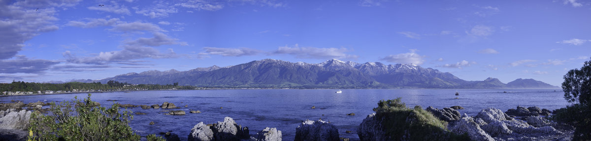 South Bay Kaikoura - Petr Popov