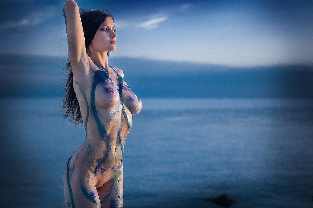 Mermaid - Денис Забазнов