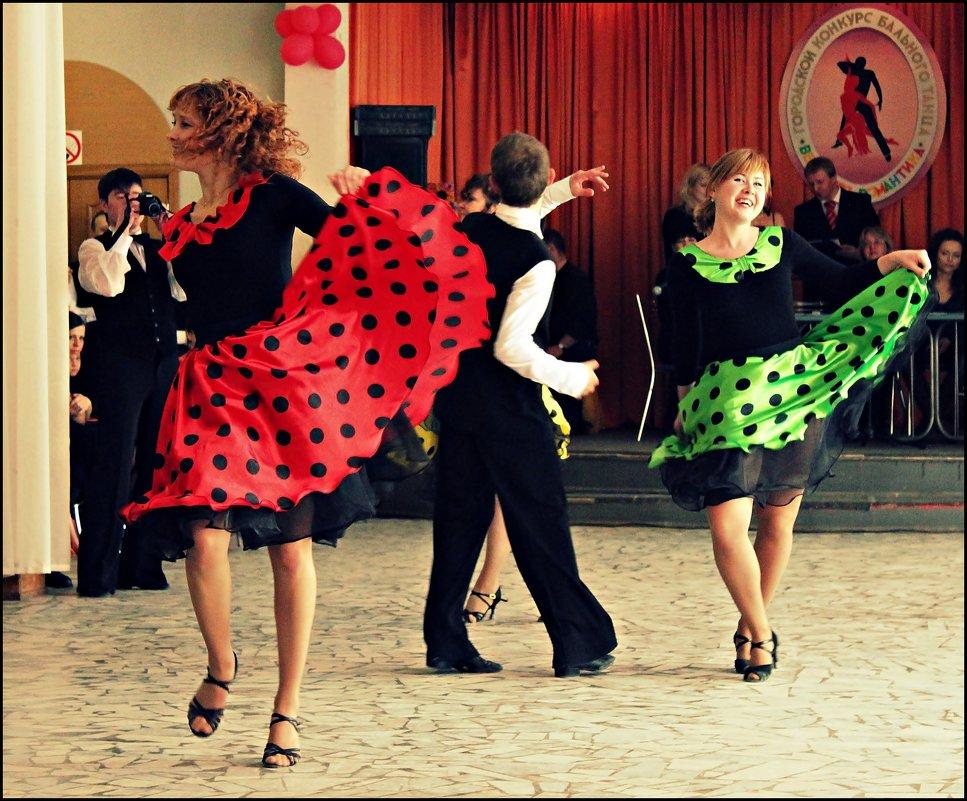Танцуем все... - Александр Иванов