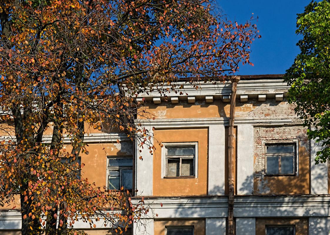 Осень - Evgeniy Kalinin