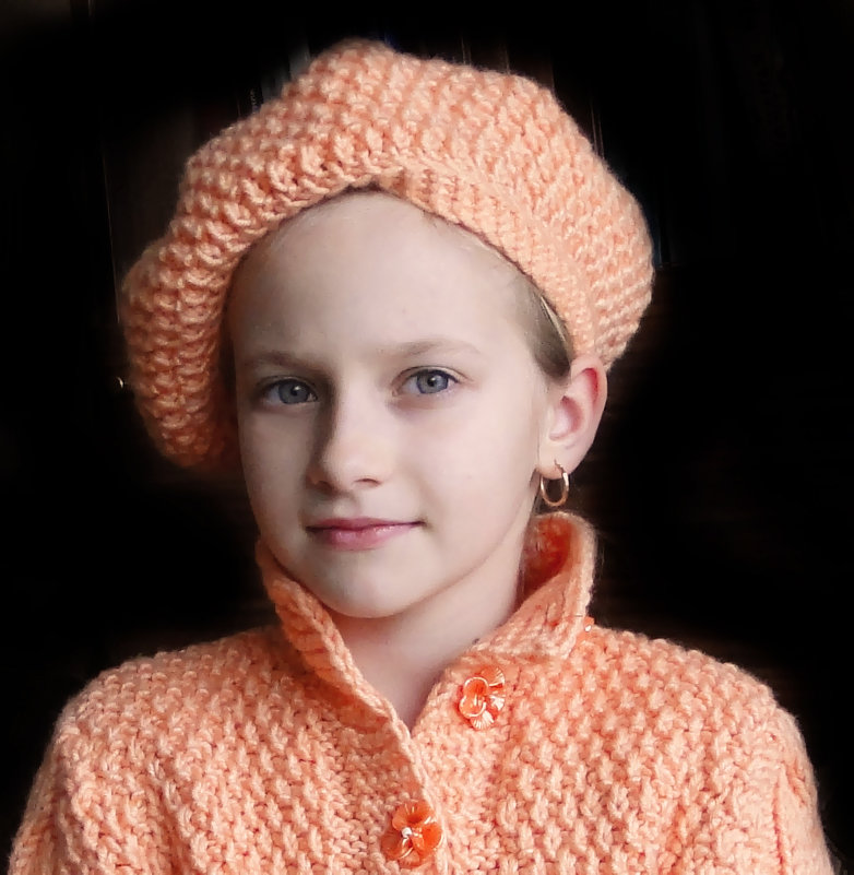 внучка - валерий капельян