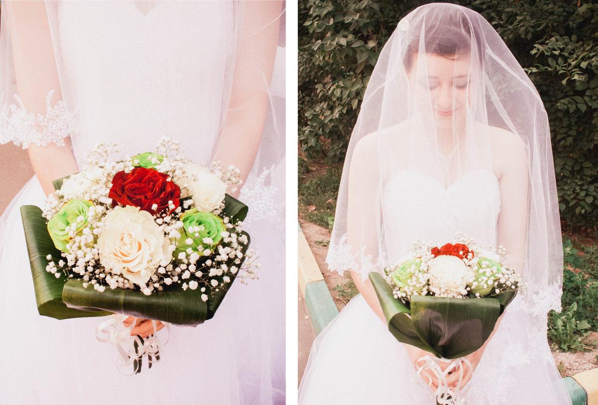 Нежная невеста - Виктория Савина