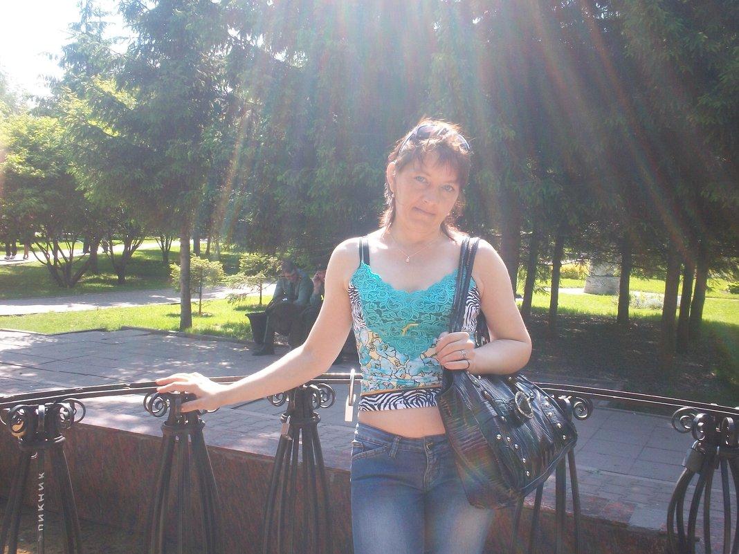 лето - Ольга