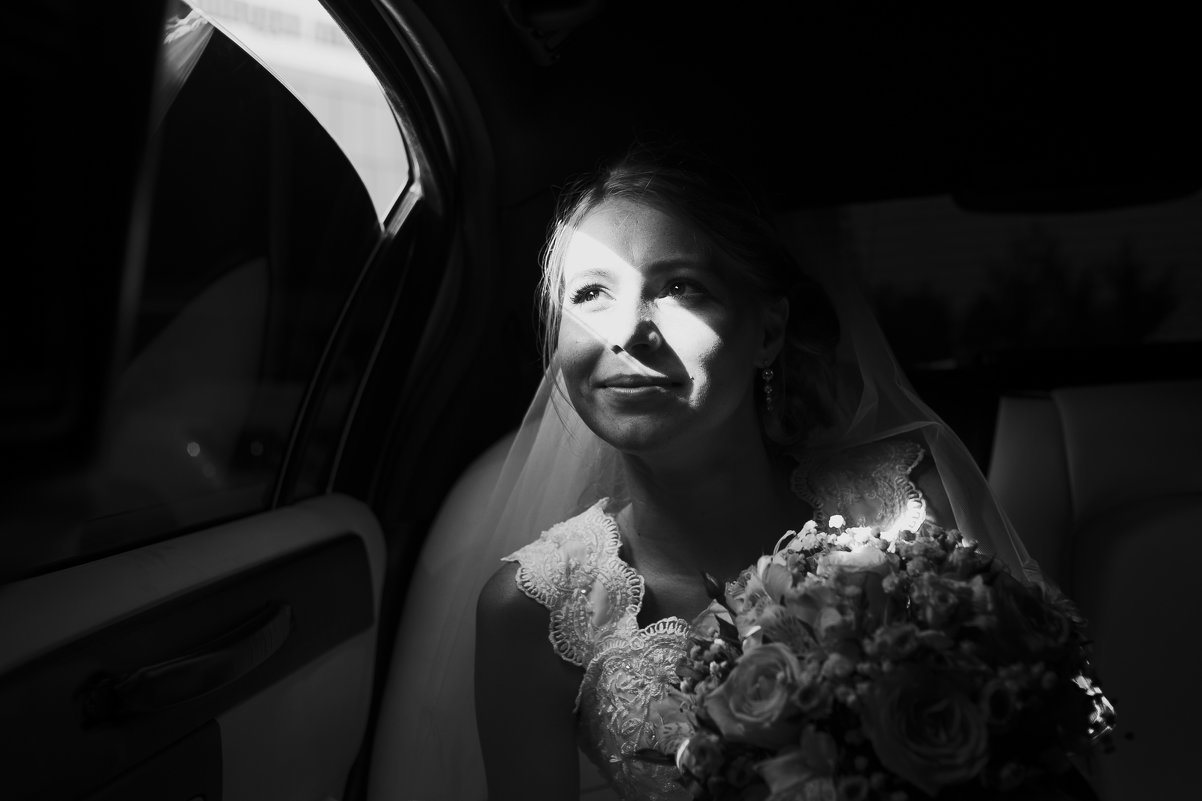 невеста - Дмитрий Часовитин