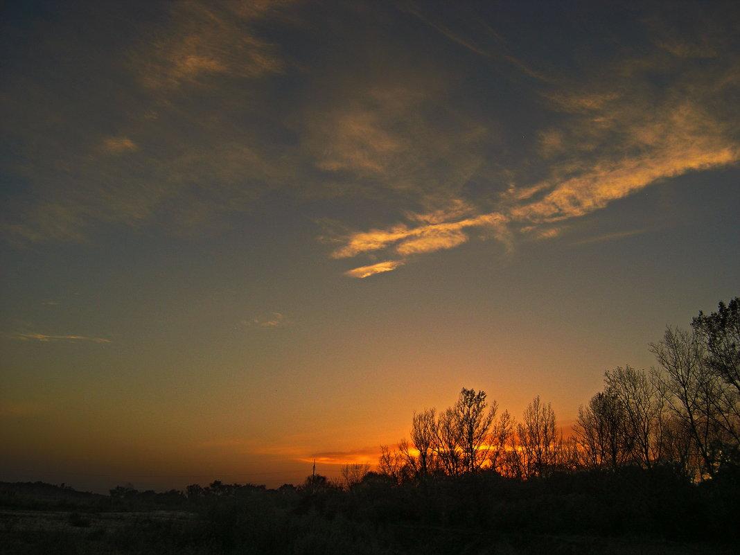 закат - valeriy g_g