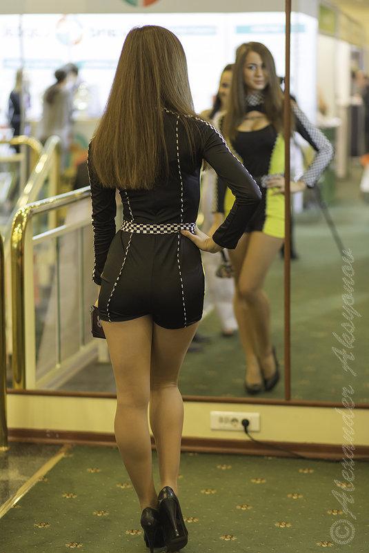 Самие Дишове Девучки На Москве