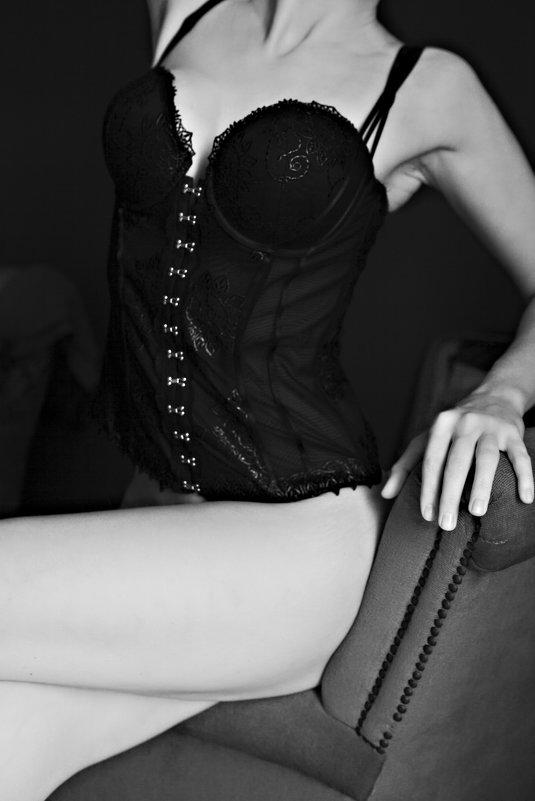 Mannequin - Eva Langue