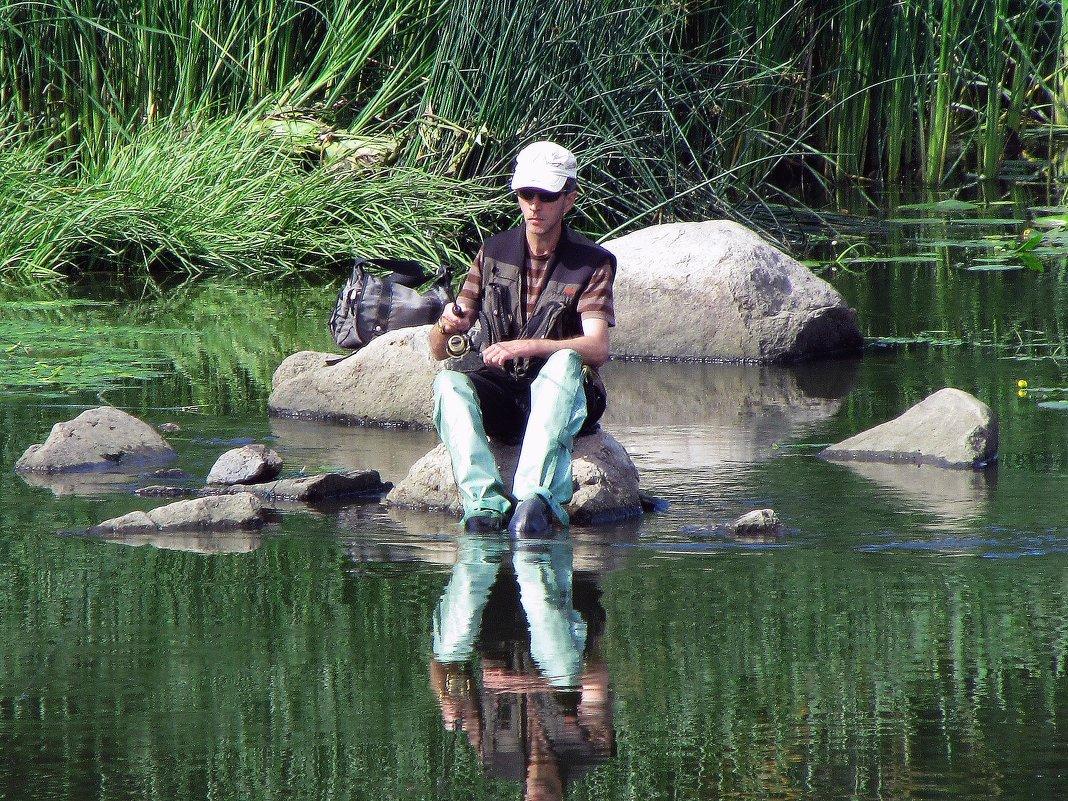 теги для рыбалки