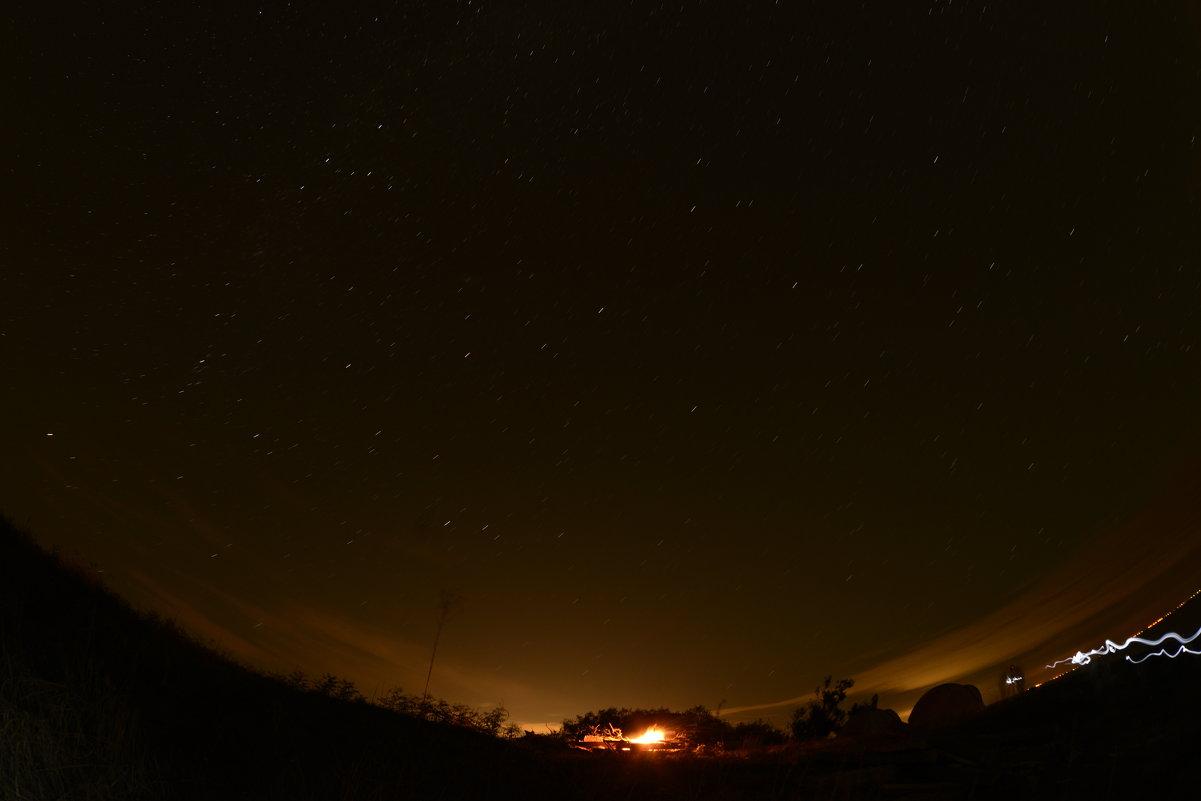 Звёздное небо и космос в картинках - Страница 37 2410948
