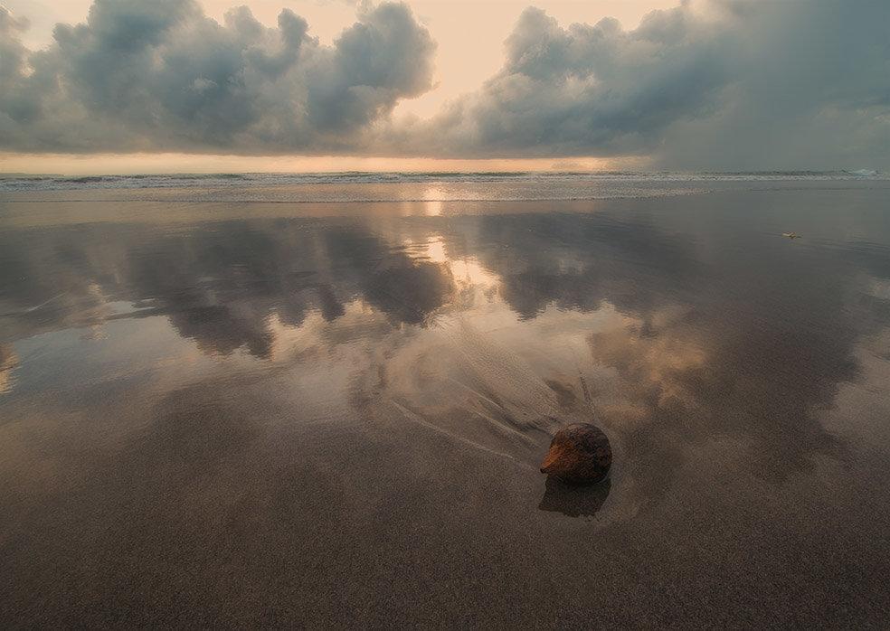 про кокос и океан - Alexander Romanov (Roalan Photos)