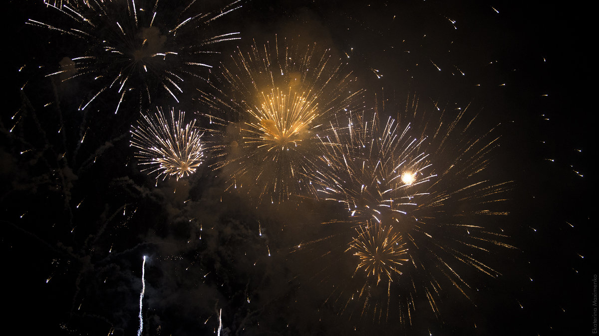 С Новым годом! - Ekaterina Maximenko