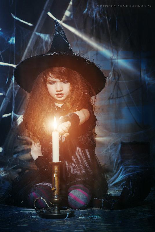 Little Witch - Николай Ефимов