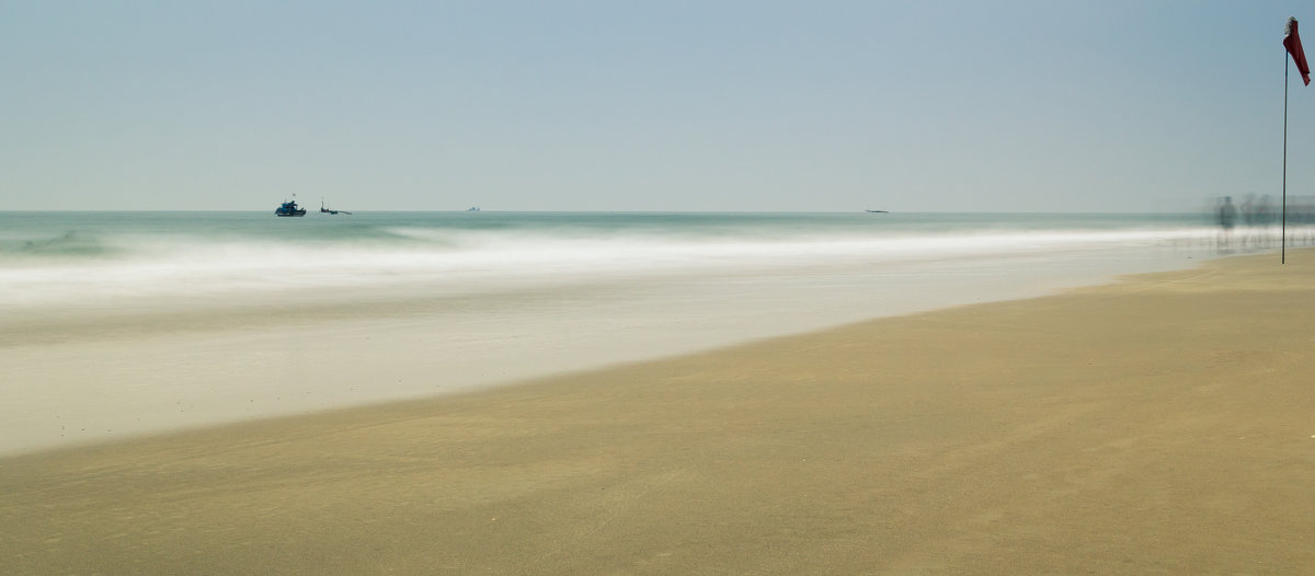 Пляж - Алексей. Бордовский