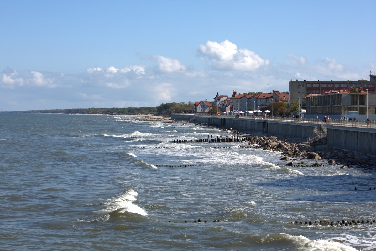 море - виталий К