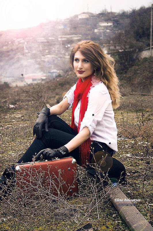 Ani - Elen Balasanyan