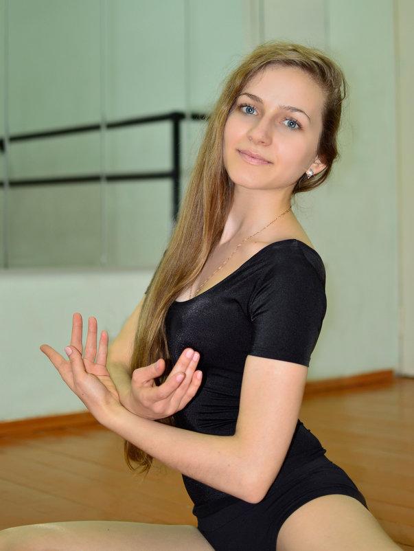 Балет - Елена Нор