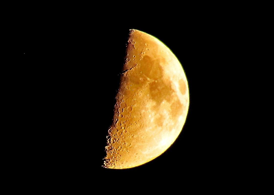 Луна 2 сентября 2014 года - Татьяна Колесникова