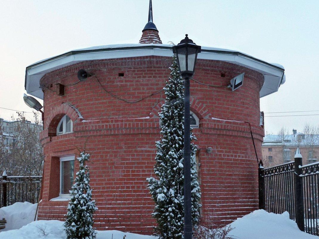 Пермский Успенский женский монастырь - Наталья (Nattina) ...