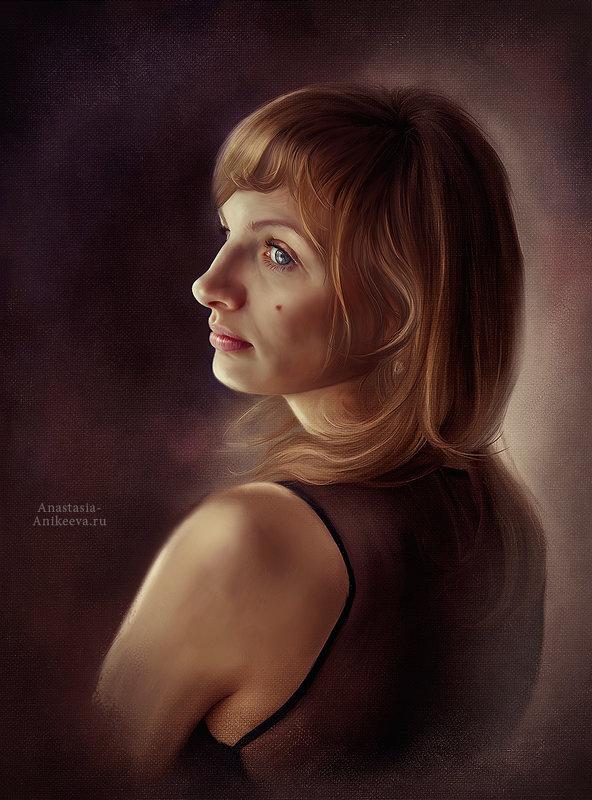 Екатерина - Анастасия Аникеева