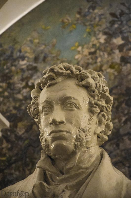 портрет - Даниил pri (DAROF@P) pri