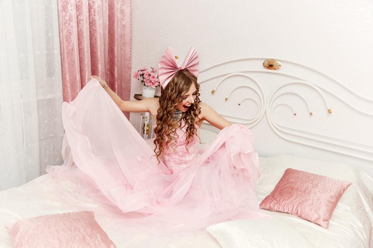 Из жизни куклы...(продолжение серии). - Elena Klimova