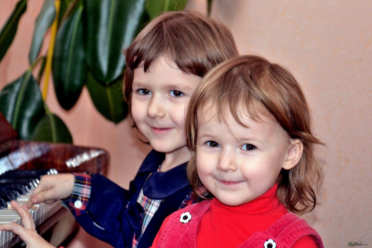 Сестрички - Юрий