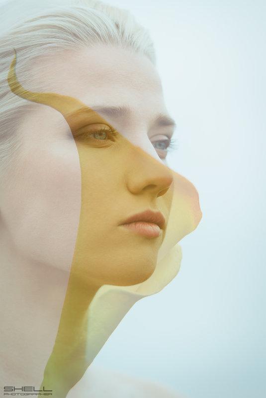 Double beauty - Иван Шелегов