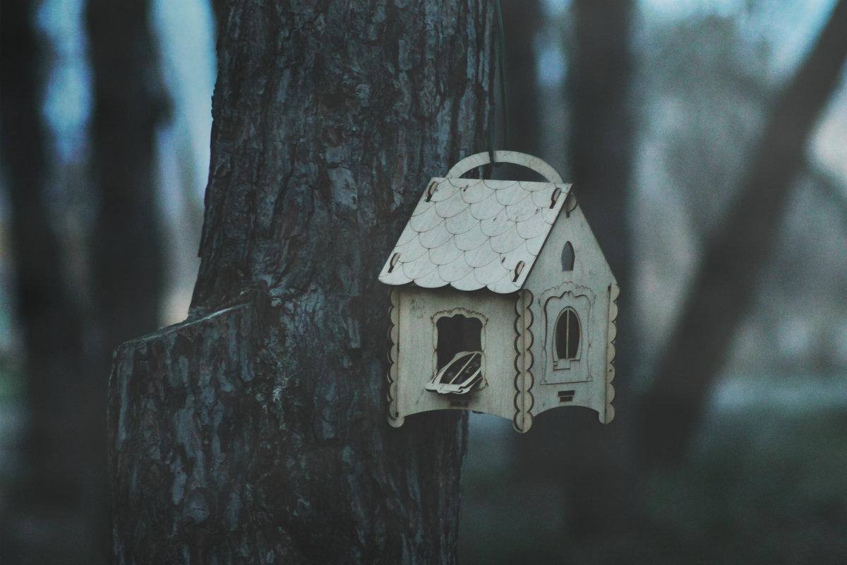 второй кадр одиночества.. - Юлия Кутовая