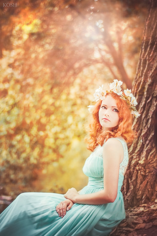 Осень - Kate Kosh