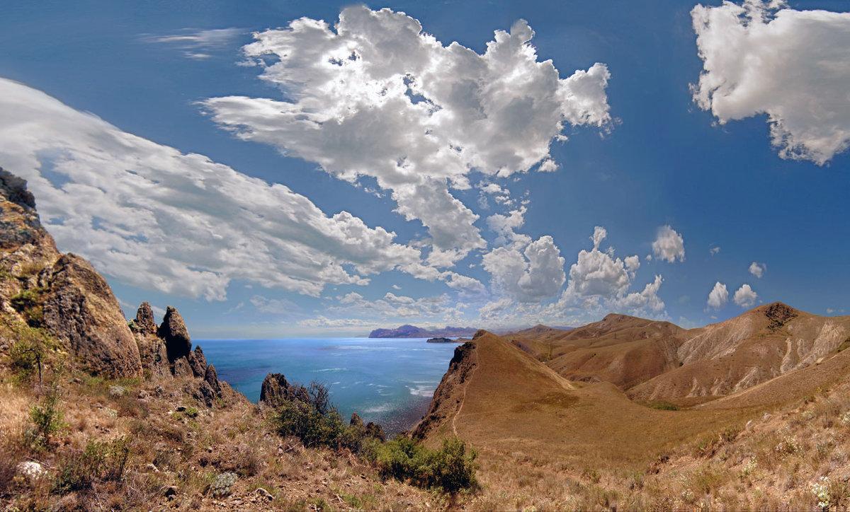 холмы Киммерии - viton