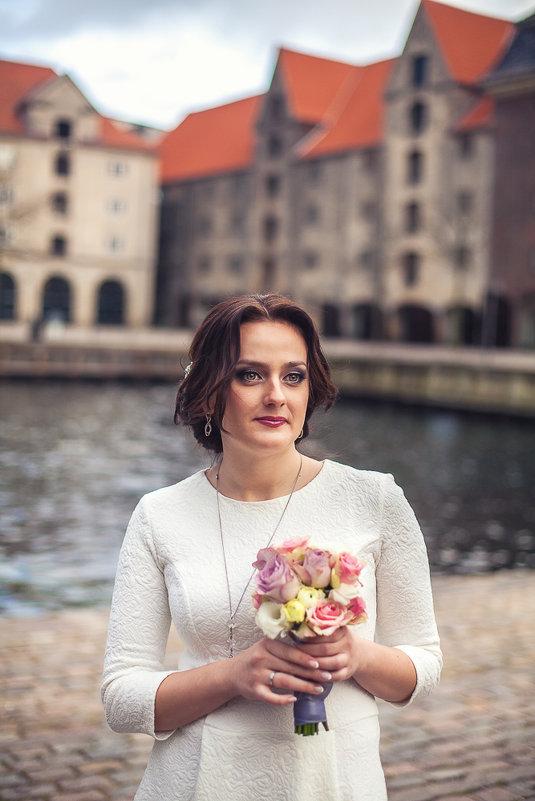 Ксения - Lena Popova