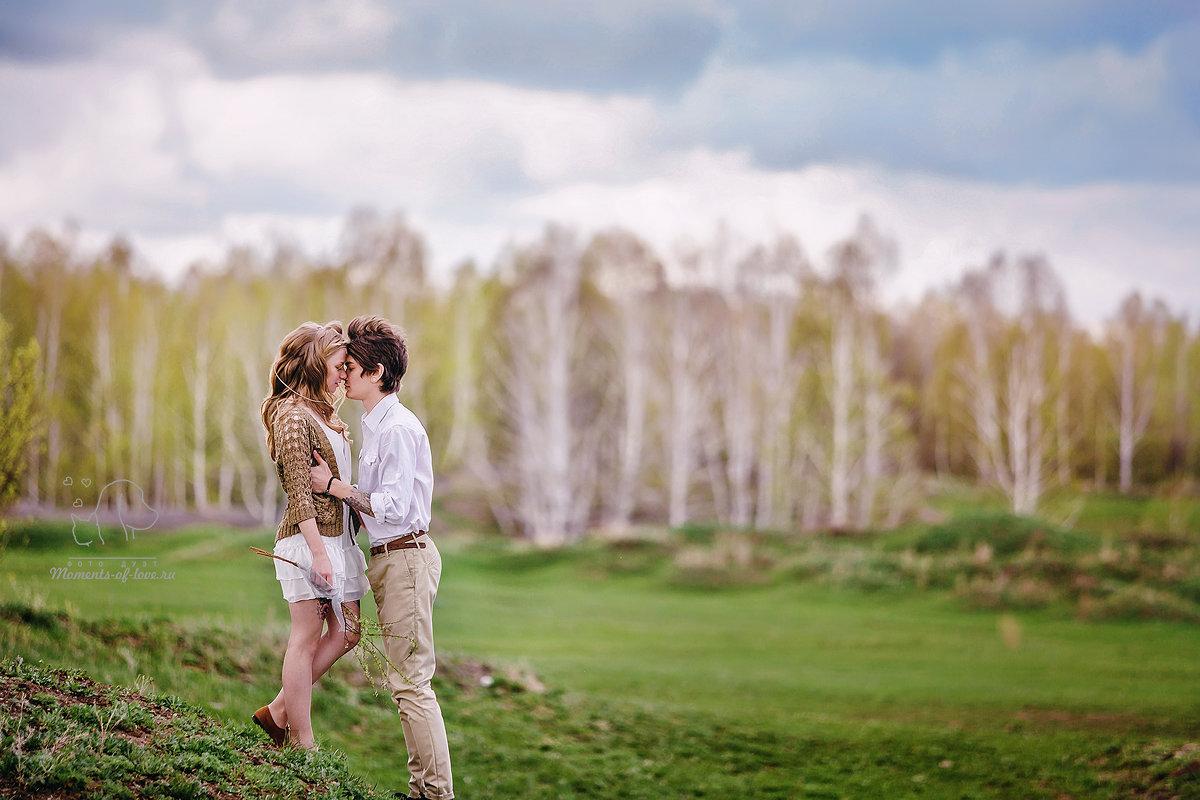1 - Фото дуэт Moments-of-love