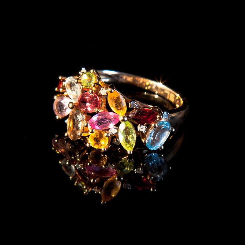 Золотое кольцо - Иван Носов
