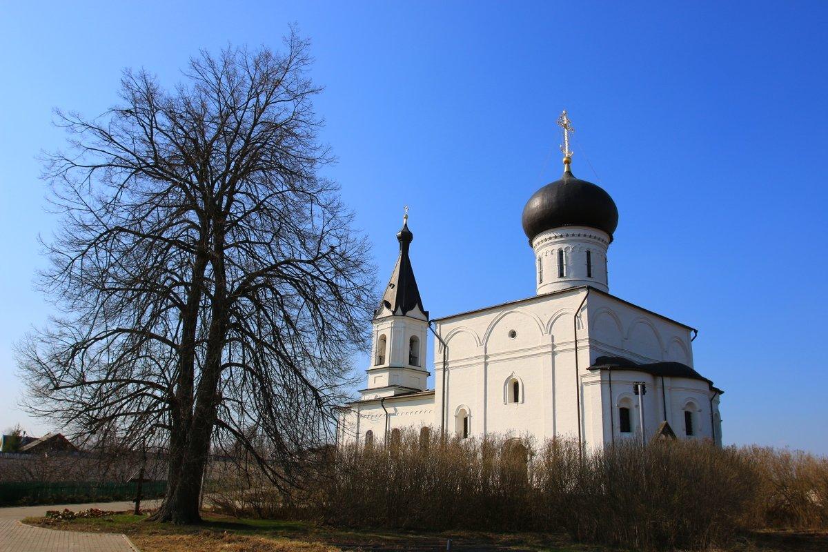 оршин вознесенский монастырь фото